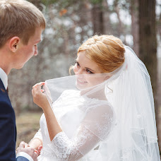 Wedding photographer Oleg Litvak (Litvak). Photo of 08.04.2016