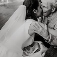 Wedding photographer Alisa Leshkova (Photorose). Photo of 17.10.2017