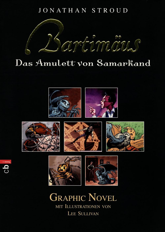 Bartimäus - Das Amulett von Samarkand (2011)