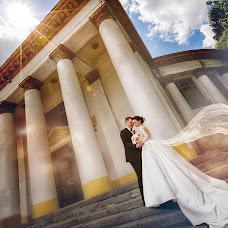Wedding photographer Andrey Sinenkiy (sinenkiy). Photo of 18.06.2017