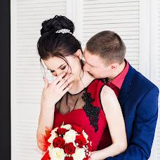 Wedding photographer Elena Kadkina (zxthg555). Photo of 13.04.2018