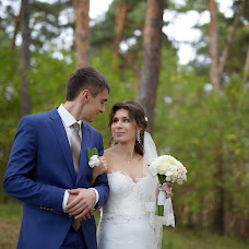 Wedding photographer Aleksandr Veselov (AlexanderV). Photo of 04.11.2015