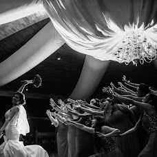 Wedding photographer Lauro Gómez (laurogomez). Photo of 09.09.2015