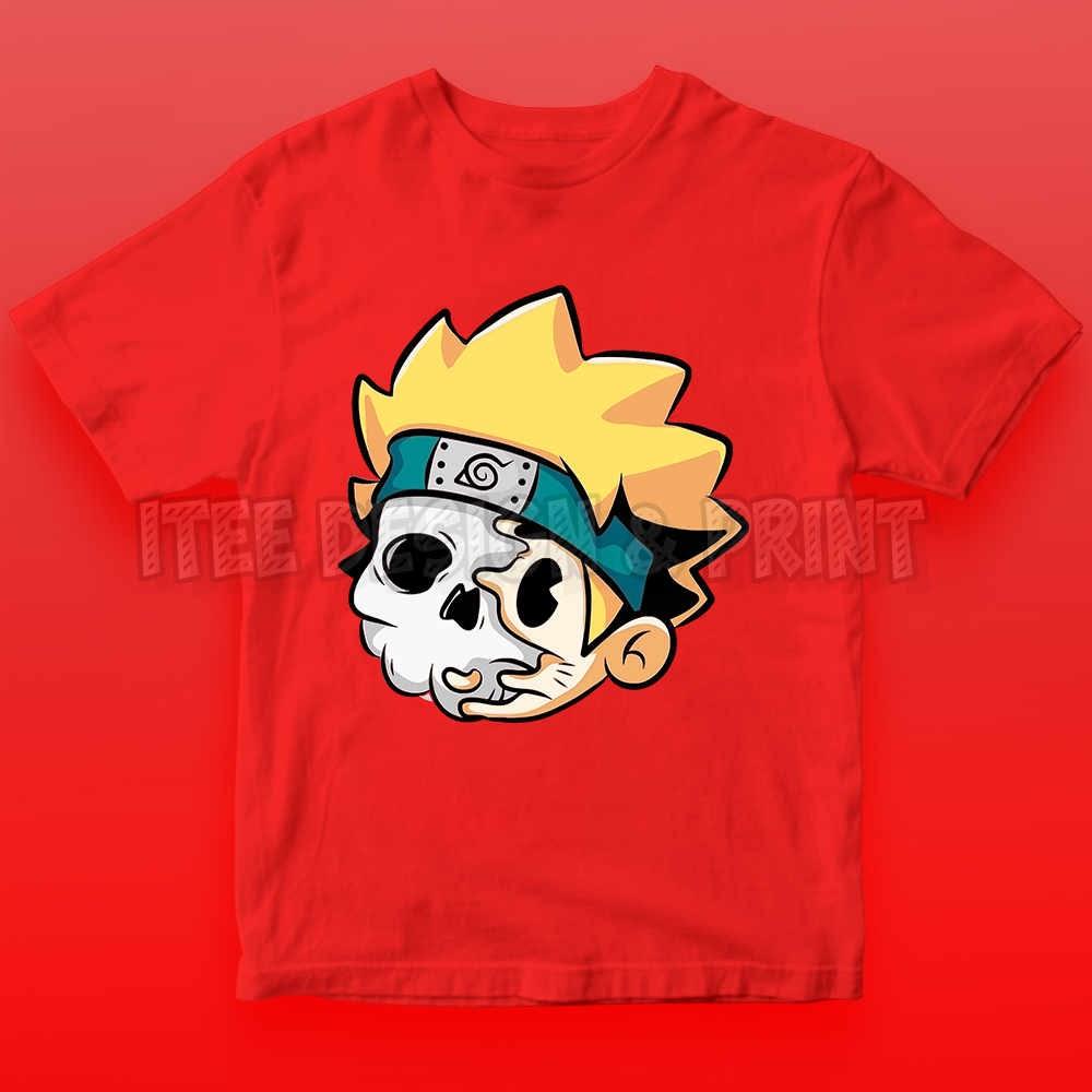 Naruto Skull 8