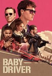 Baby Driver (VF)