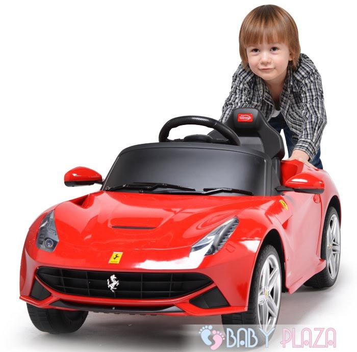 Siêu xe ô tô dien Ferrari F12 81900 1