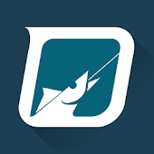 FishAngler - Fishing App, maps, weather & forecast