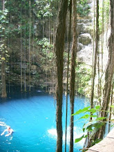 Photo: Cenote Ik Kil
