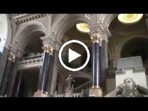 Video: hungary, travel, ethnography, museum, budapest