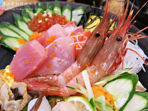 松賀 日式丼飯