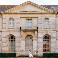 Wedding photographer Frankie Bastide (frankiebastide). Photo of 13.05.2015