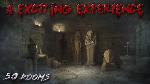New 50 rooms escape:Can you escape:Escape game  screenshots 5