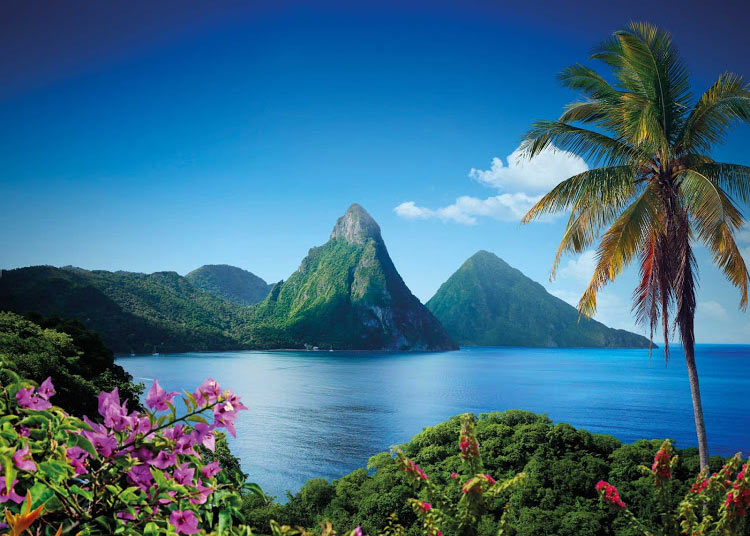 which caribbean islands are