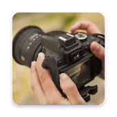 DSLR Camera - HD Camera Pro Android APK Download Free By Joettaraubapps