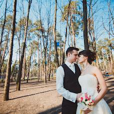 Wedding photographer Andrey Melnichenko (AmPhoto). Photo of 25.09.2014