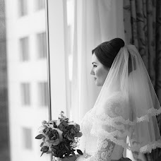 Wedding photographer Marina Ostapenko (marilavender). Photo of 20.12.2016