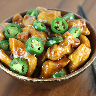 Chinese Jalapeno Chicken Recipes.