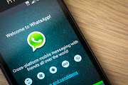 WhatsApp urges users to update after a security breach.