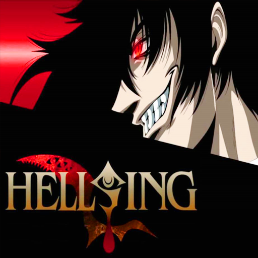 App Insights Hellsing Ultimate Wallpaper