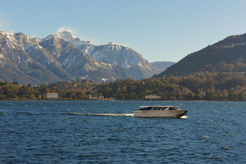 Dal Lago di Como di Eagle