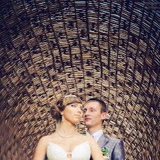 Wedding photographer Evgeniy Sumin (BagginsE). Photo of 21.12.2013