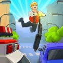Scooter Drive - Free Robux - Roblominer icon