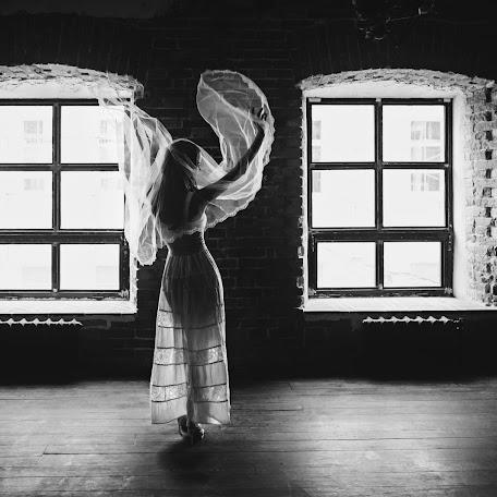 Wedding photographer Nila Larina (Nila86). Photo of 26.10.2017