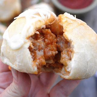 Hot Sausage Mozzarella Roll Recipes