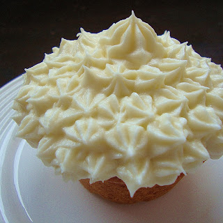 Greek Yogurt Buttercream.