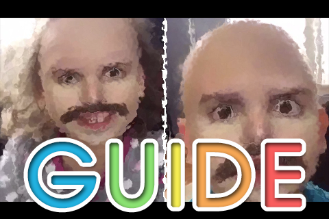 Free Guide MSQRD Face Swap
