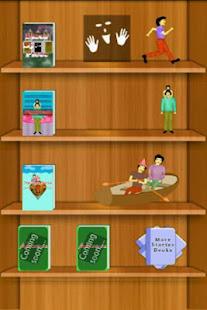 StoryBooks : Halloween Stories - náhled