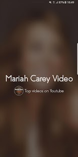 Mariah Carey Video - náhled