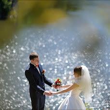 Wedding photographer Yuriy Usenko (usenkoyury). Photo of 30.12.2017