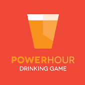 Power Hour Drinking Game