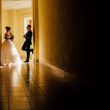 Wedding photographer Yanak Yanovskiy (Janak). Photo of 19.08.2018