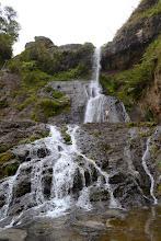 Photo: Bomod-ok waterfall