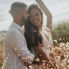 Wedding photographer Vinicius Henrique (viniciusfotograf). Photo of 21.04.2018