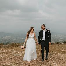 Nhiếp ảnh gia ảnh cưới George Avgousti (geesdigitalart). Ảnh của 15.09.2019