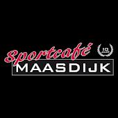 Sportcafe Maasdijk