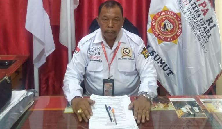 BPI KPNPA RI Minta Polri Sikat Habis Mafia Tanah di Sumut, Jabar Dan Banten Yang Makin Menggila