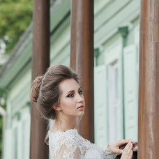 Wedding photographer Kseniya Fedorova (La-legende). Photo of 12.07.2016