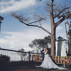 Wedding photographer len mrleen (lenmrleen). Photo of 16.11.2016