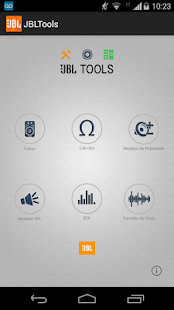 JBLTools- screenshot thumbnail