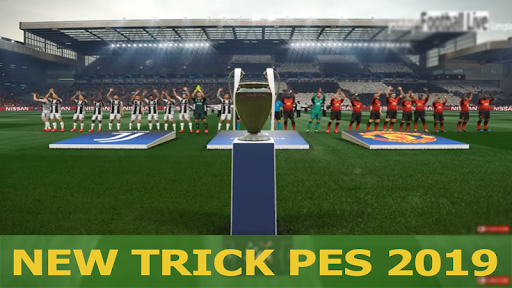 Winner PES  Evolution 2019 Soccer Pro Tactic 2.1 screenshots hack proof 2