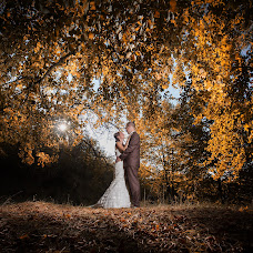 Wedding photographer Daniel Böth (danielboth). Photo of 14.11.2016