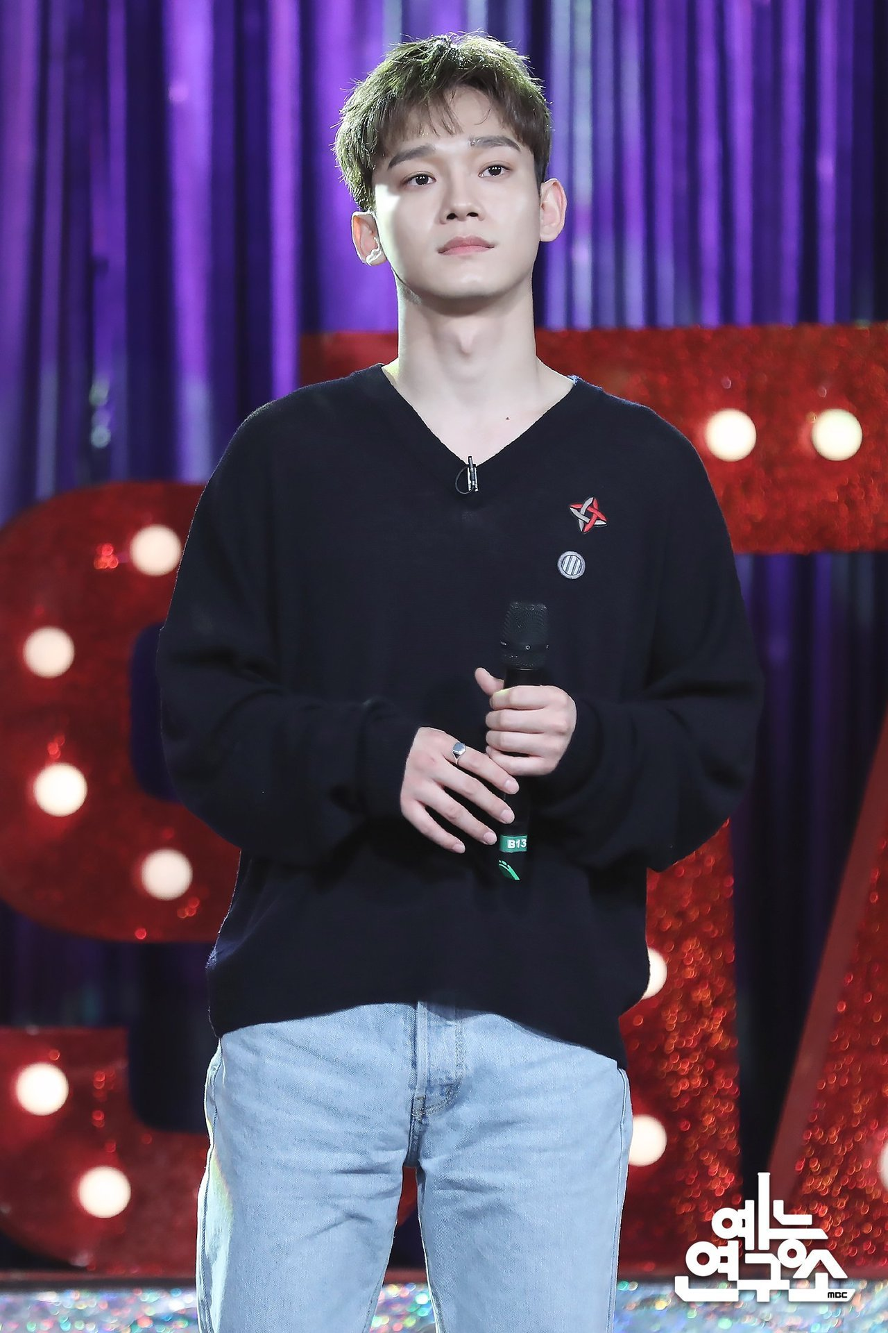 exo chen feature