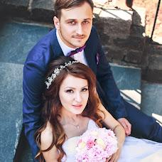Wedding photographer Elena Kratovich (ElenaKratovich). Photo of 21.08.2016