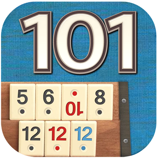 101 Okey file APK Free for PC, smart TV Download