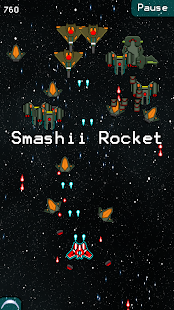 Smashii Screenshot