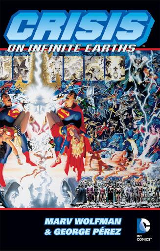 Dojo Classics - Crisis On Infinite Earths!